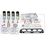 Perkins A4.318 Engine Rebuild/Overhaul Kit